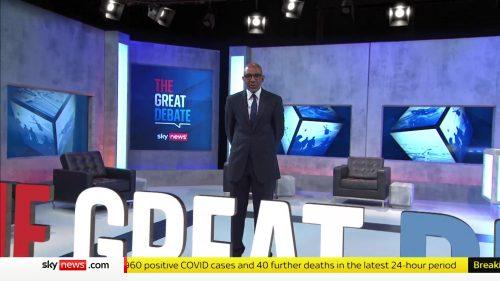 Trevor Phillips - Sky News Presenter (7)