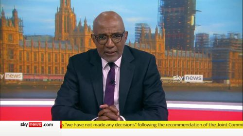 Trevor Phillips - Sky News Presenter (8)