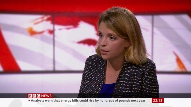 Caroline Davies - BBC News Travel Reporter (1)