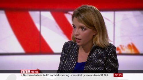 Caroline Davies - BBC News Travel Reporter (2)