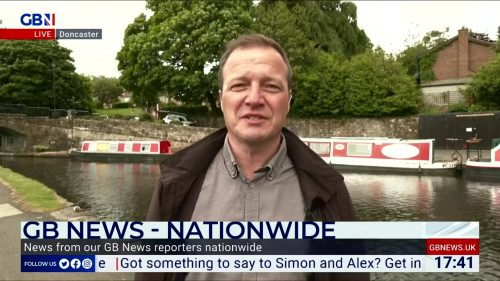 David Donaldson - GB News Reporter (9)