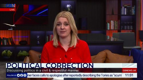 Dehenna Davison - GB News (1)