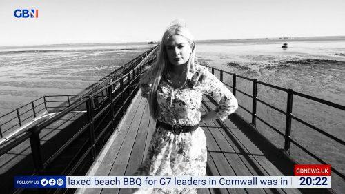 Ellie Costello - GB News Reporter (2)