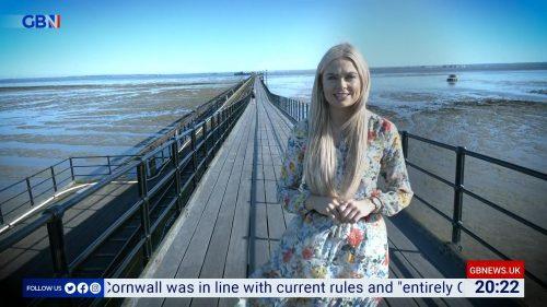 Ellie Costello - GB News Reporter (3)