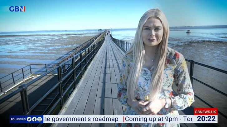 Ellie Costello - GB News Reporter (9)