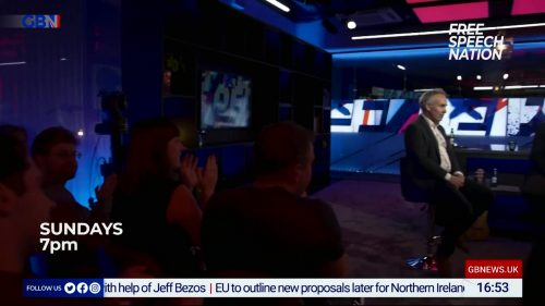 Free Speech Nation - GB News Promo 2021 (1)