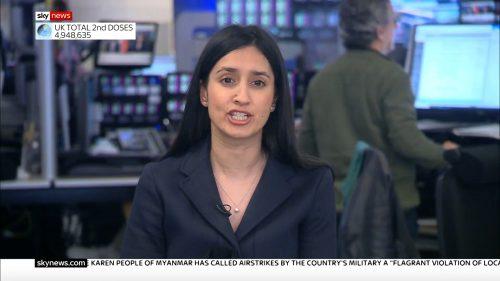Hanisha Sethi