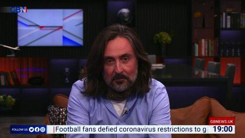 Neil Oliver - GB News Presenter (1)