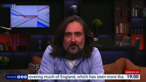 Neil Oliver - GB News Presenter (4)