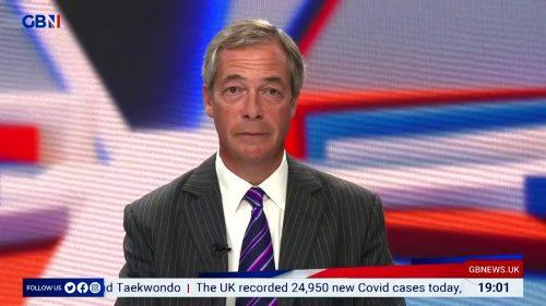 Nigel Farage - GB News Presenter (4)