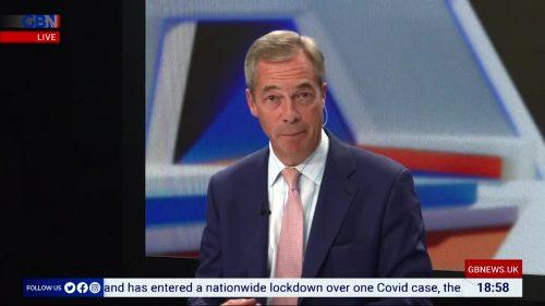 Nigel Farage - GB News Presenter (7)