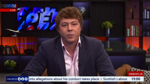 Patrick Christys - GB News Presenter (2)