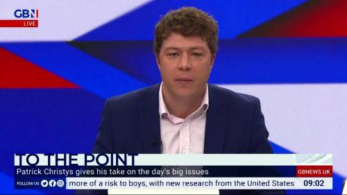 Patrick Christys - GB News Presenter (3)