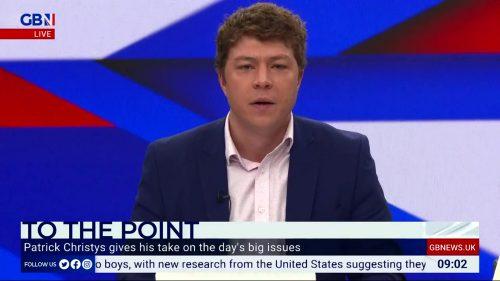 Patrick Christys - GB News Presenter (4)