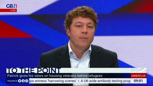 Patrick Christys - GB News Presenter (9)