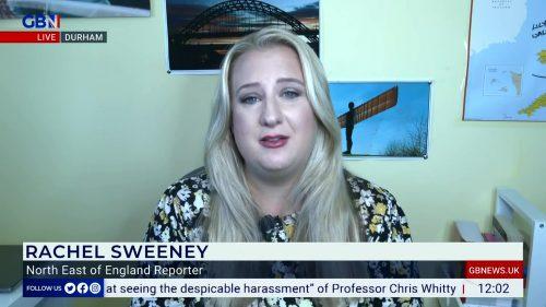 Rachel Sweeney - GB News Reporter (3)