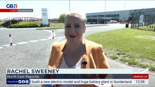 Rachel Sweeney - GB News Reporter (5)