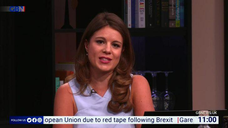 Rosie Wright - GB News Presenter (1)