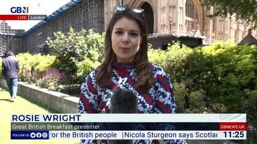 Rosie Wright - GB News Presenter (2)