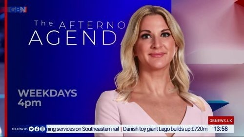 The Afternoon Agenda - GB News Promo 2021 (15)