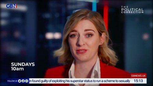 The Political Correction - GB News Promo 2021 (1)