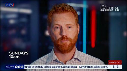 The Political Correction - GB News Promo 2021 (12)