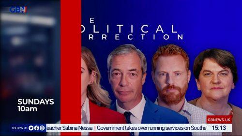 The Political Correction - GB News Promo 2021 (13)