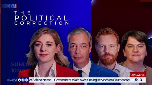 The Political Correction - GB News Promo 2021 (14)