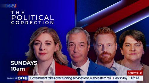 The Political Correction - GB News Promo 2021 (15)