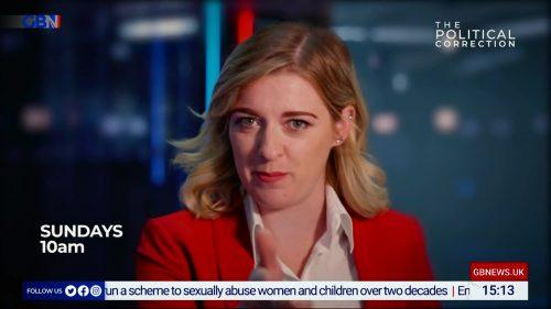 The Political Correction - GB News Promo 2021 (4)