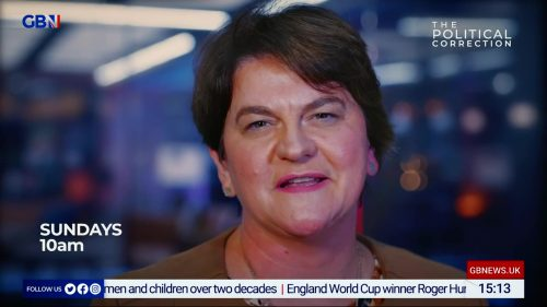 The Political Correction - GB News Promo 2021 (7)