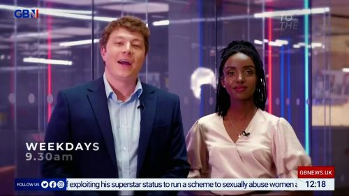 To The Point - GB News Promo 2021 (1)