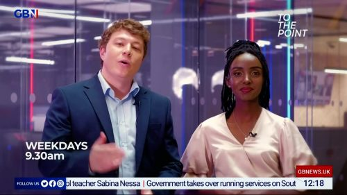 To The Point - GB News Promo 2021 (14)