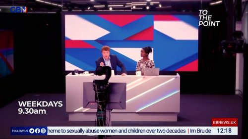 To The Point - GB News Promo 2021 (3)