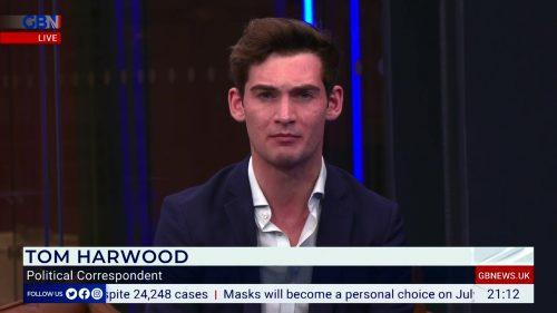 Tom Harwood - GB News Reporter (1)