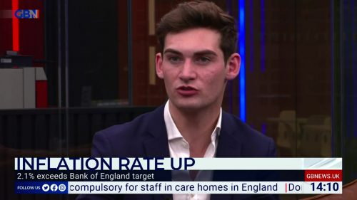 Tom Harwood - GB News Reporter (2)