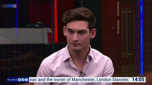 Tom Harwood - GB News Reporter (4)