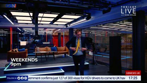 Tonight Live with Mark Dolan - GB News Promo 2021 (4)