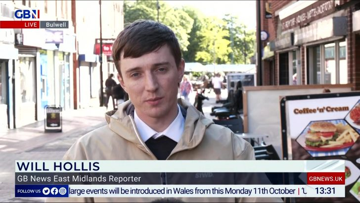 Will Hollis - GB News Reporter (1)