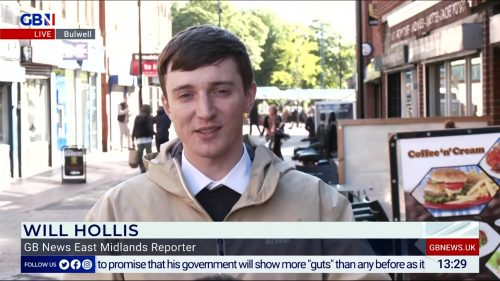 Will Hollis - GB News Reporter (2)
